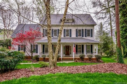 Photo of 112 Bonner Lane, Mooresville, NC 28117 (MLS # 3606922)