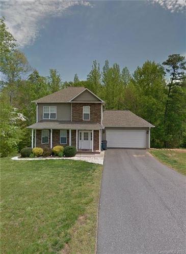 Photo of 216 Pine Meadows Circle, Hickory, NC 28601-8624 (MLS # 3646922)