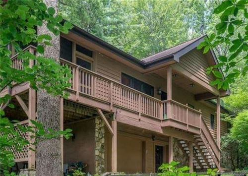 Photo of 662 Cherokee Point, Lake Toxaway, NC 28747 (MLS # 3647922)