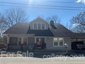 Photo of 241 4th Avenue, Taylorsville, NC 28681-2239 (MLS # 3712922)