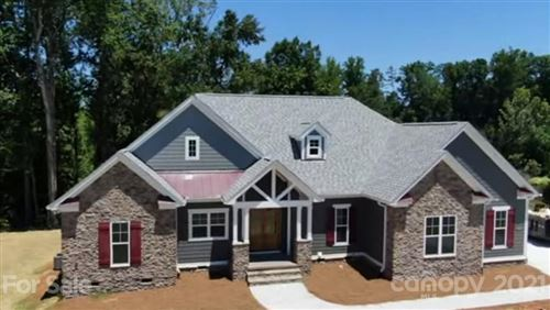Photo of 0 Bridle Court #5, Lincolnton, NC 28092 (MLS # 3738922)