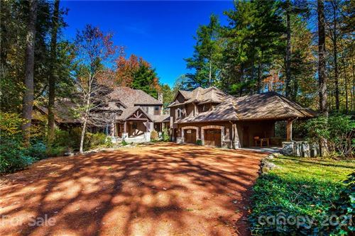 Photo of 46 Mills Creek Drive, Lake Toxaway, NC 28747 (MLS # 3333923)