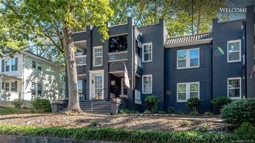 Photo of 2133 Kirkwood Avenue #4, Charlotte, NC 28203 (MLS # 3564923)
