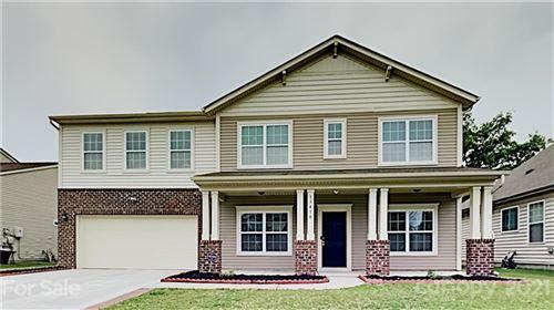 Photo of 13410 Mallard Lake Road, Charlotte, NC 28262-1665 (MLS # 3764923)