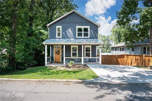 Photo of 167 Riverview Drive, Asheville, NC 28806-4503 (MLS # 3778923)