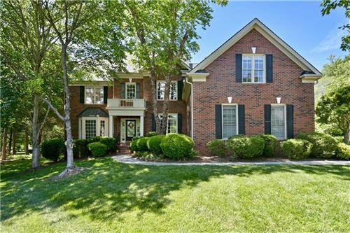 Photo of 17002 Winged Thistle Court, Davidson, NC 28036-7837 (MLS # 3620924)