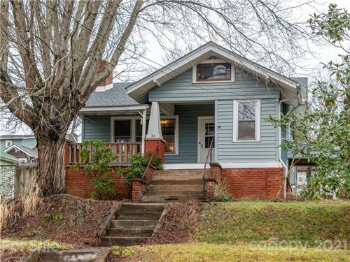 Photo of 24 Westgate Road, Asheville, NC 28806 (MLS # 3708924)