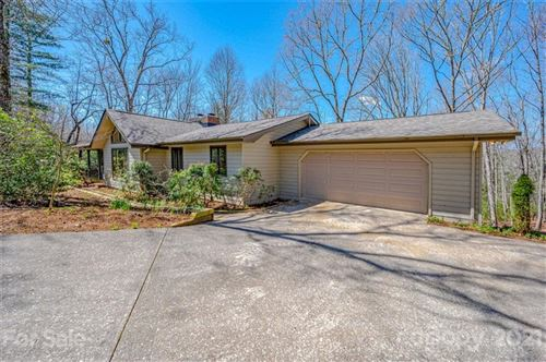Photo of 1820 Campbell Drive, Pisgah Forest, NC 28768 (MLS # 3724924)