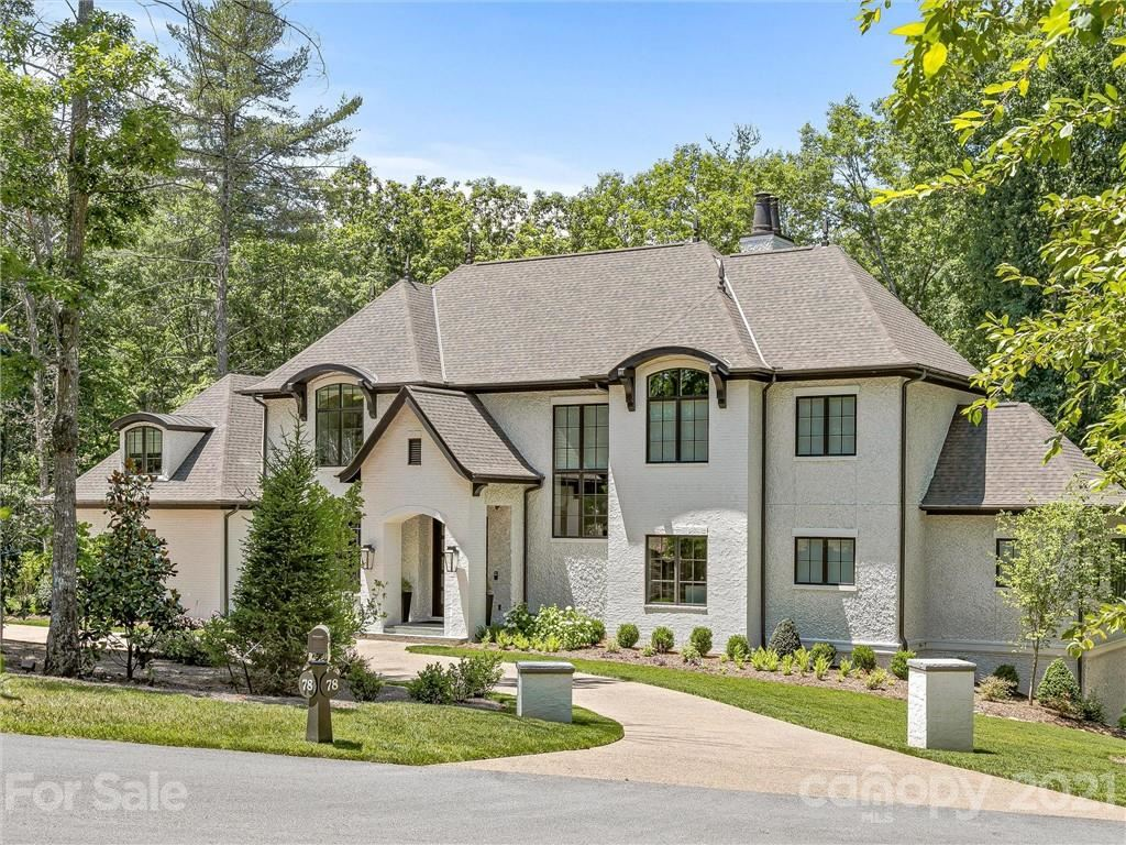 Photo of 78 Mirehouse Run, Asheville, NC 28803 (MLS # 3700924)