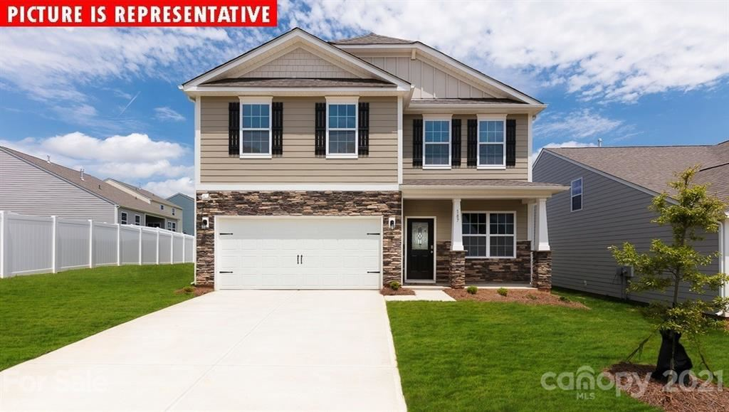 Photo for 118 Sierra Road, Mooresville, NC 28117 (MLS # 3765924)