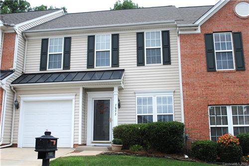 Photo of 7892 Mariners Pointe Circle #3, Denver, NC 28037-5478 (MLS # 3661925)