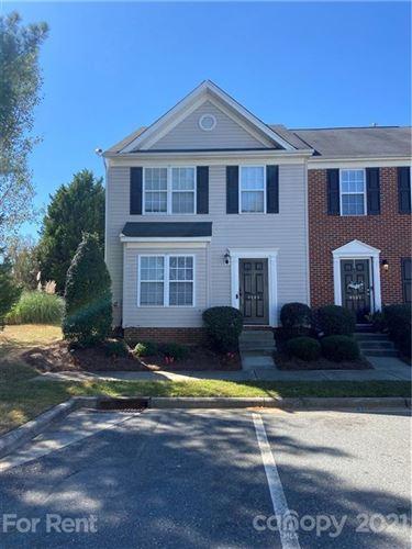 Photo of 9503 Brackenview Court, Charlotte, NC 28214-3201 (MLS # 3798925)
