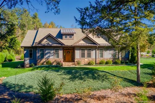 Photo of 27 Meadowood Court, Tryon, NC 28782 (MLS # 3562926)