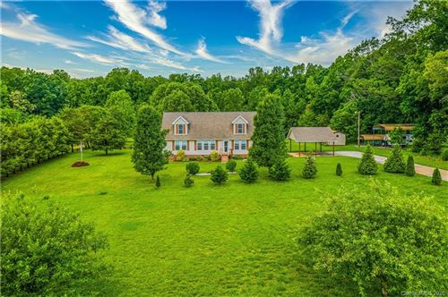 Photo of 277 Hayes Farm Road, Statesville, NC 28625-9435 (MLS # 3625926)