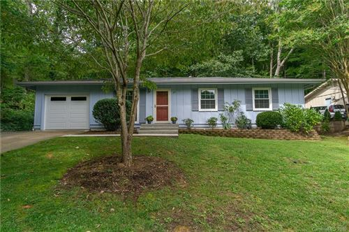 Photo of 25 Hillview Circle, Asheville, NC 28805-1106 (MLS # 3663926)