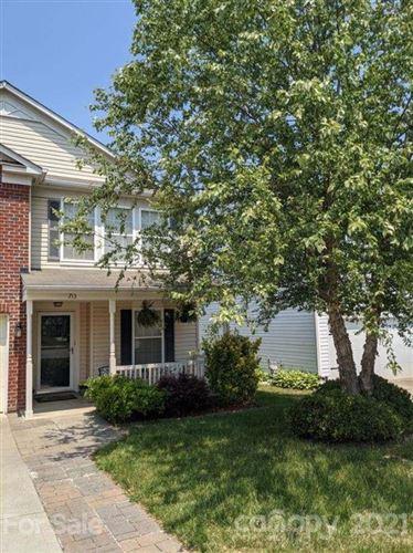 Photo of 713 Nannyberry Lane, Concord, NC 28025-9039 (MLS # 3744926)