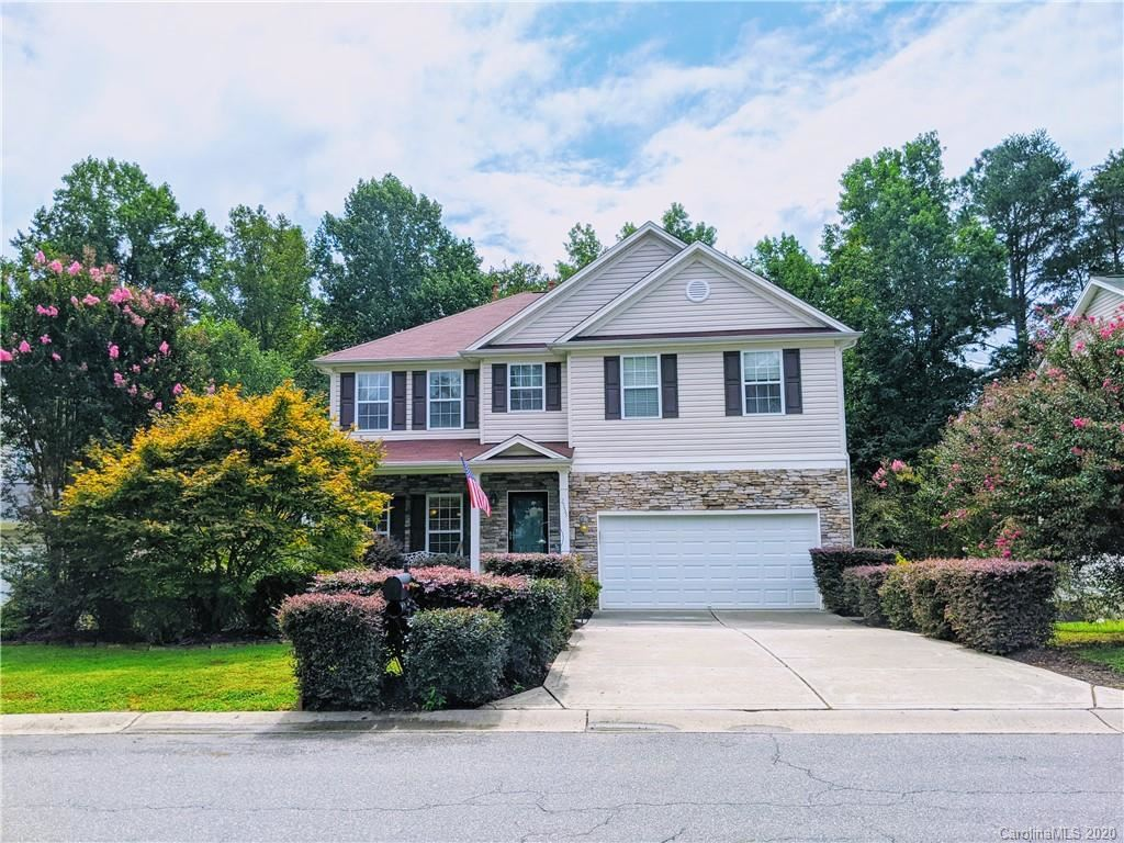 Photo for 2555 Ivy Creek Ford, York, SC 29745-8135 (MLS # 3659926)