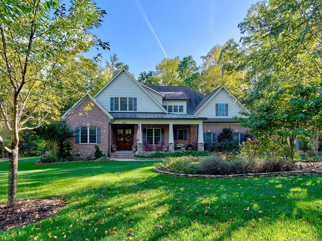 8637 Kerns Meadow Lane, Huntersville, NC 28078-3685 - MLS#: 3673926