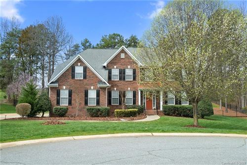 Photo of 163 Preserve Way, Mooresville, NC 28117-6934 (MLS # 3619927)