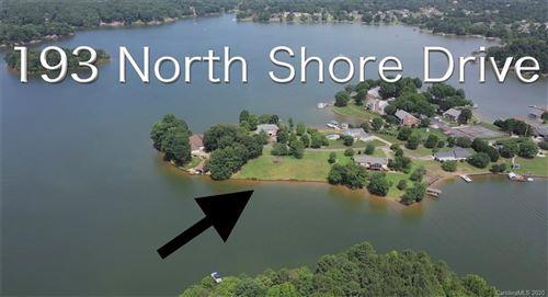Photo of 193 Northshore Drive, Cherryville, NC 28021 (MLS # 3637927)