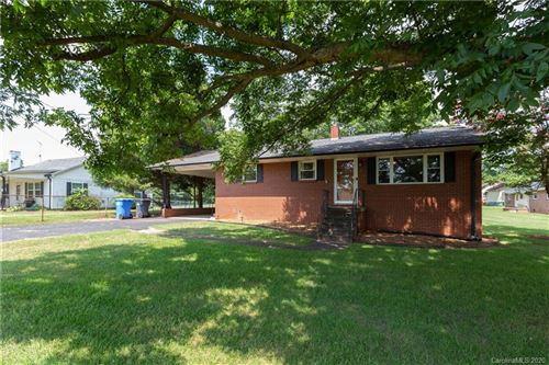 Photo of 211 Perry Road, Troutman, NC 28166-8601 (MLS # 3639927)