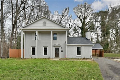 Photo of 6623 Farmway Place, Charlotte, NC 28215-1703 (MLS # 3700927)