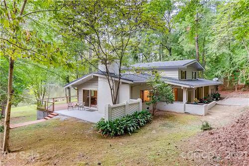 Photo of 1821 S Lakeshore Drive, Chapel Hill, NC 27514-6736 (MLS # 3785927)