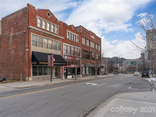 Photo of 122 College Street, Asheville, NC 28801 (MLS # 3658928)