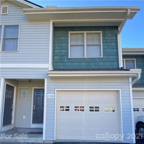 Photo of 119 Downing Park Court #A, Brevard, NC 28712 (MLS # 3701928)