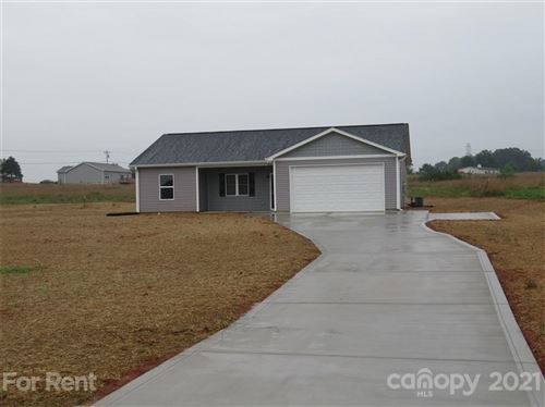 Photo of 1540 Null Road, Lincolnton, NC 28092 (MLS # 3769928)