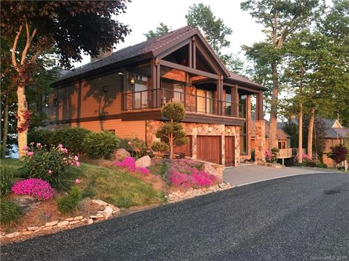 Photo of 145 Jumpoff Rock Road, Burnsville, NC 28714 (MLS # 3489929)