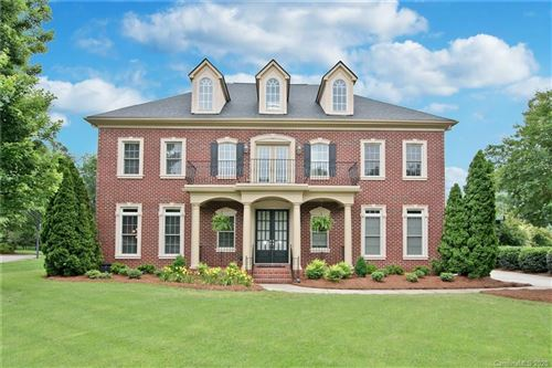 Photo of 2310 Highland Forest Drive, Marvin, NC 28173-7379 (MLS # 3623929)