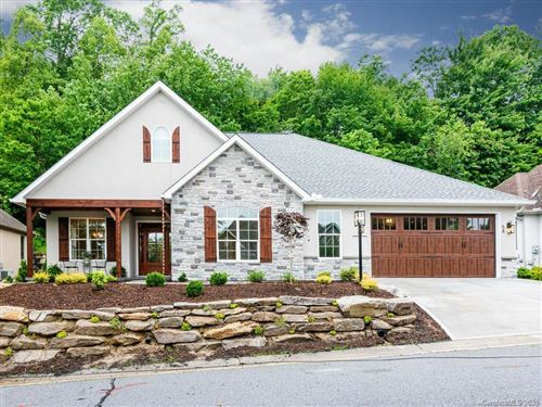 Photo of 58 Carriage Highlands Court, Hendersonville, NC 28791 (MLS # 3625929)