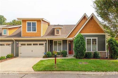 Photo of 55 Creekside View Drive, Asheville, NC 28804-8812 (MLS # 3710929)
