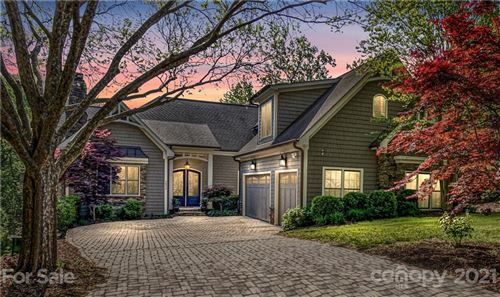 Photo of 2826 Briarcliff Place, Charlotte, NC 28207-2658 (MLS # 3723929)