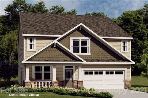 Photo of 16125 Fieldstone Trace #189 Crosby Craftsman, Charlotte, NC 28278 (MLS # 3794929)