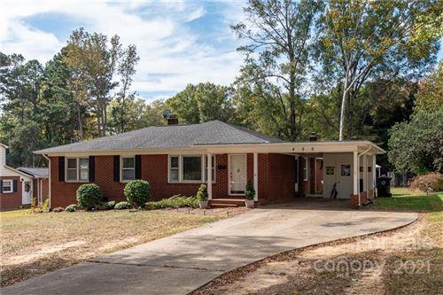 Photo of 406 Spring Street, Cherryville, NC 28021-3539 (MLS # 3796929)