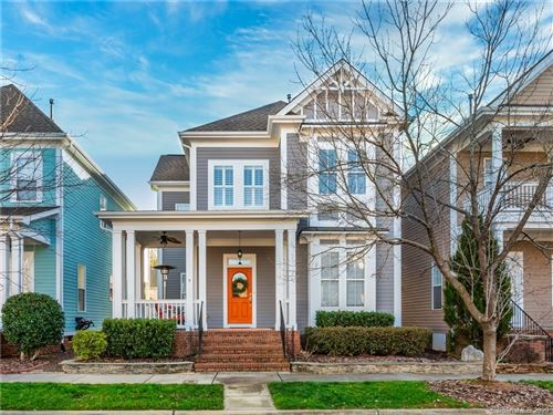 Photo of 12613 Doster Avenue, Charlotte, NC 28277 (MLS # 3582930)