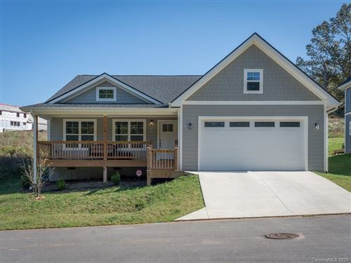 Photo of 48 Greenwood Fields Drive, Asheville, NC 28804 (MLS # 3672930)