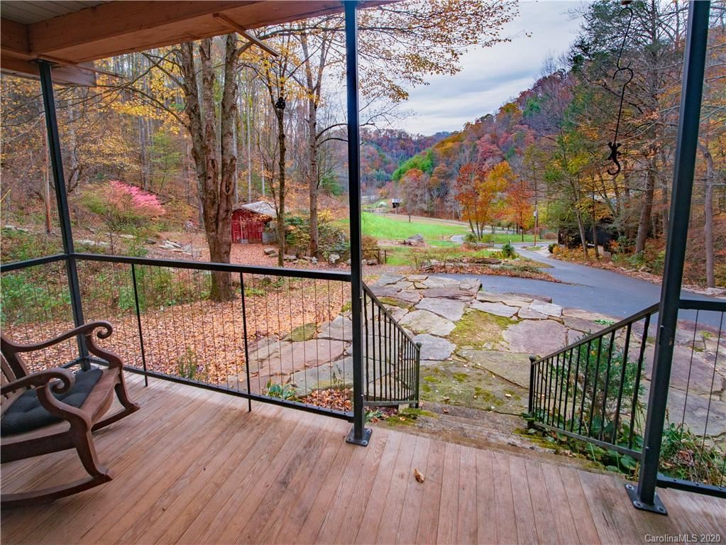 Photo of 1472 Brummetts Creek Road, Green Mountain, NC 28740-7741 (MLS # 3571930)