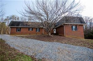 Photo of 117 Bussell Road, Statesville, NC 28625 (MLS # 3463931)