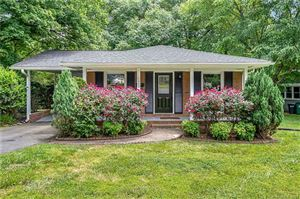 Photo of 4400 Winedale Lane, Charlotte, NC 28205 (MLS # 3509931)