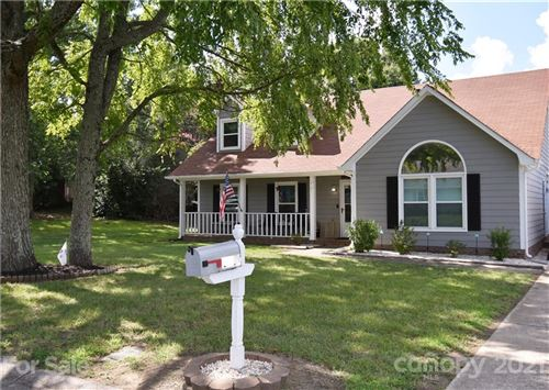 Photo of 1817 Folly Gate Court, Charlotte, NC 28262-9241 (MLS # 3788931)