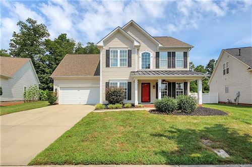 Photo of 2680 Sunberry Lane, Concord, NC 28027-6551 (MLS # 3639932)