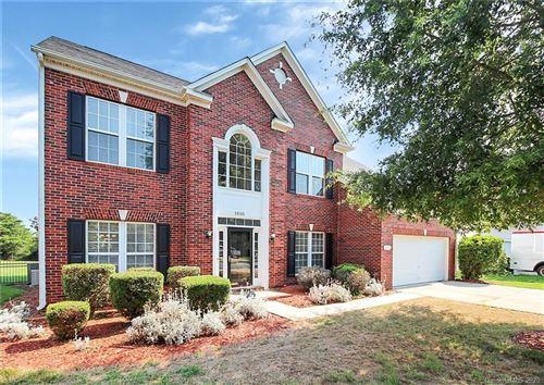 Photo of 11515 Planters Estates Drive, Charlotte, NC 28278-0007 (MLS # 3639933)