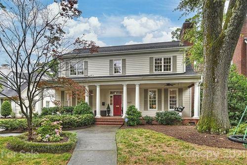 Photo of 1945 Maryland Avenue, Charlotte, NC 28209-1601 (MLS # 3753933)