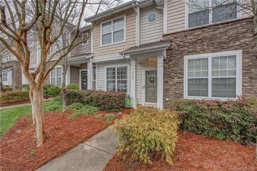 Photo of 220 Falling Ridge Lane #149, Mount Holly, NC 28012 (MLS # 3606934)