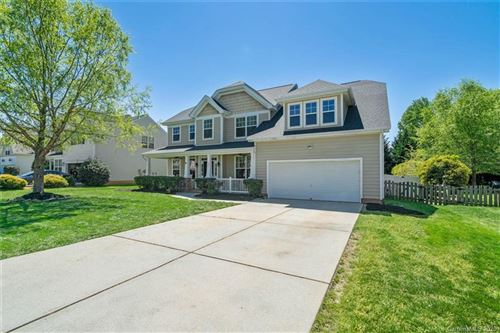 Photo of 806 Pinkney Place, Stanley, NC 28164 (MLS # 3609934)