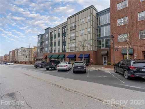 Photo of 60 N Merrimon Avenue #107, Asheville, NC 28804 (MLS # 3697935)