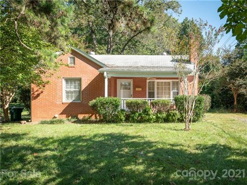 Photo of 3221 Cosby Place, Charlotte, NC 28205-3823 (MLS # 3785935)